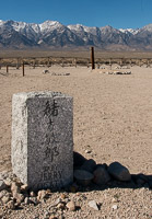 Manzanar Relocation Camp